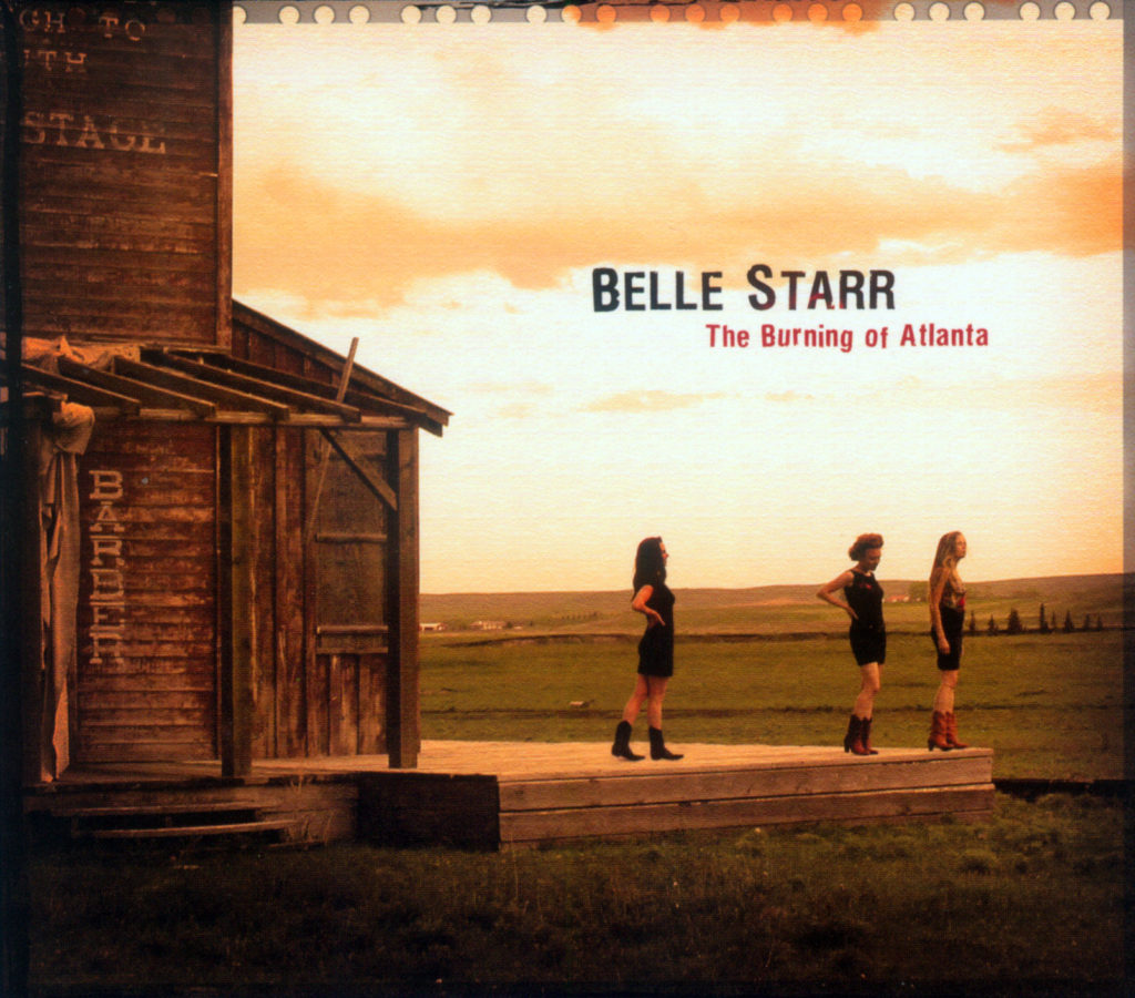 bellestarr